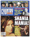 Country Weekly - June 23, 1998
