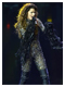 Shania: Still The One - The Opening Night, December 1, 2012